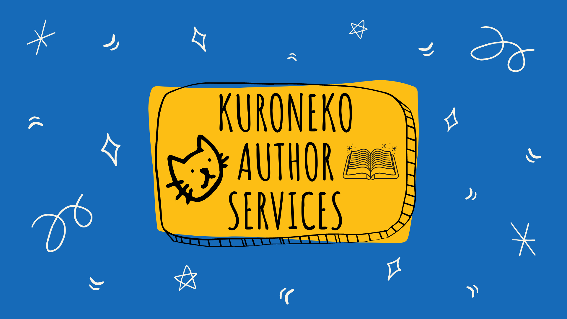 Kuroneko Author Services